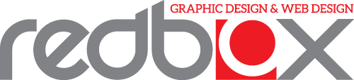 Redbox Graphic Design and Web Design