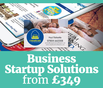 business start-up solutions