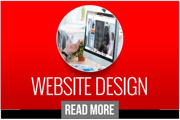 website design and website redesign services