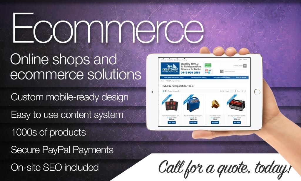 ecommerce-websites-mansfield