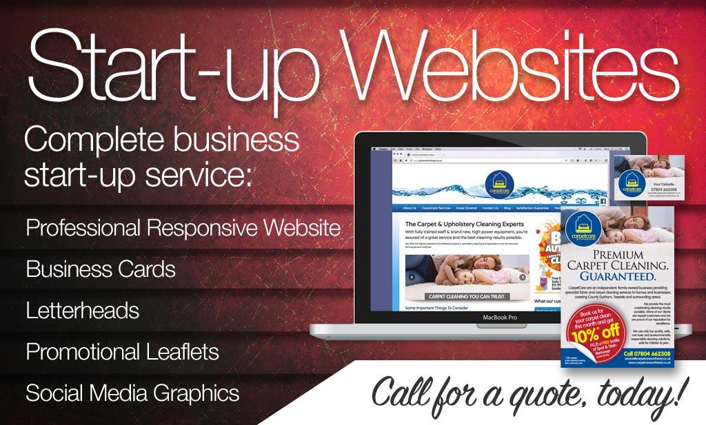 start-up-websites-mansfield