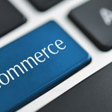 ecommerce website solutions - start selling online